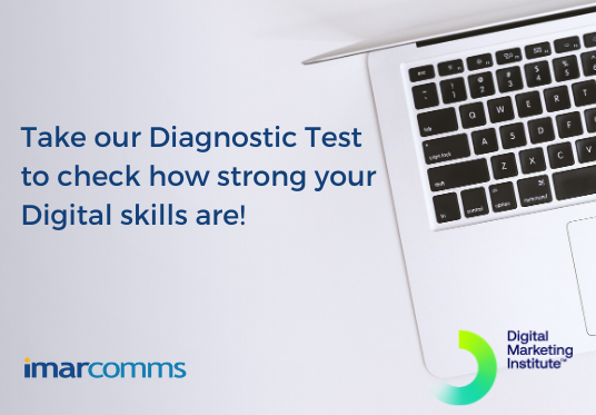 The Digital Diagnostic Test