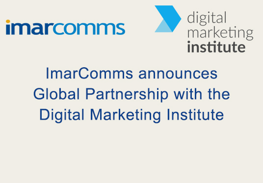 ImarComms Global Partnership with DMI